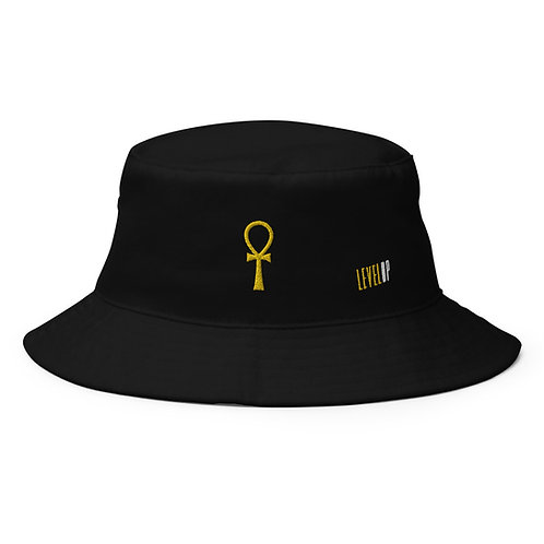 Gold Collection Bucket Hat