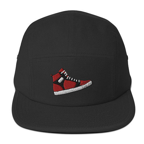 Five Panel Cap Level Up Sneakers