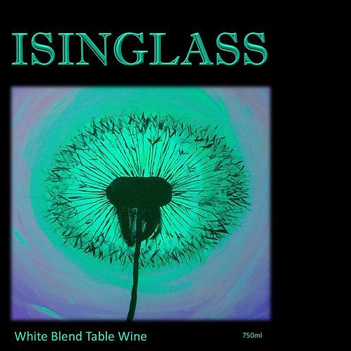 Isinglass Zuri White Blend