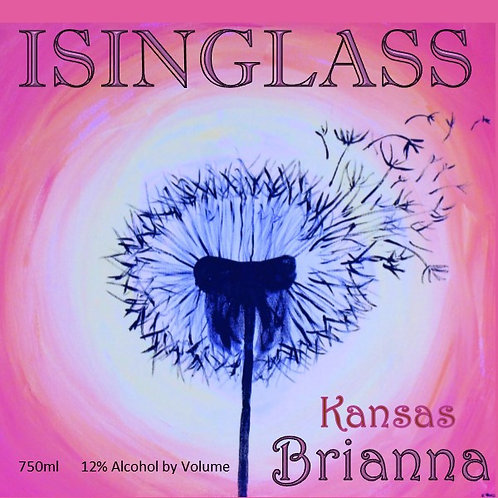 Isinglass Brianna