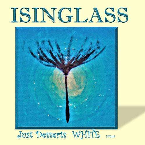 Isinglass Just Desserts White