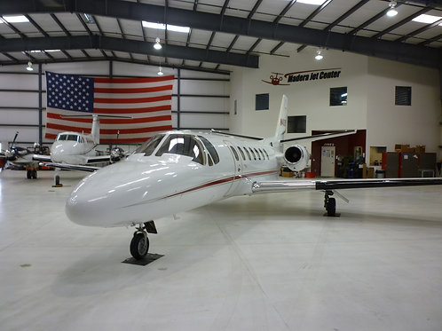 1998 Cessna Citation V Ultra For Sale