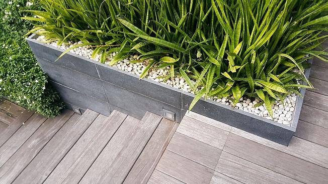 Cornwall Garden Environmentally friendly