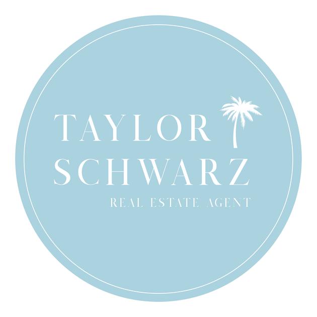 Taylor Schwarz Real Estate Agent