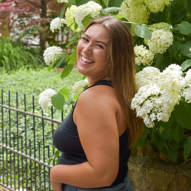 Camryn Nicole Blog