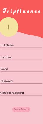 Registration Final Design