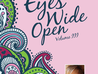 Eyes Wide Open Vol 3 Devotional Now Available