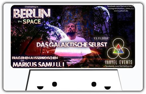 Das galaktische Selbst | Frag einen Außerirdischen (13.11.18)