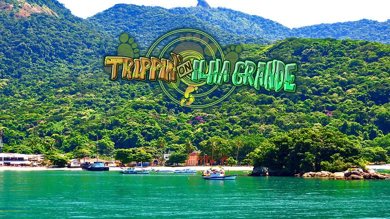 Trippin' on Ilha Grande 2022 | 04.03 - 11.03 | Yoga, Beaches & Hiking