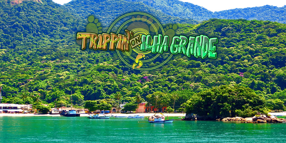 Trippin' on Ilha Grande 2022 | 04.03 - 11.03 | Yoga, Beaches & Hiking