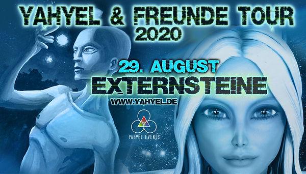 yahyelundfreundetour2020 YahYelde Size K