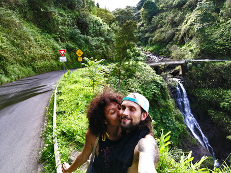 TOGETHER | Living life on the Road to Hana