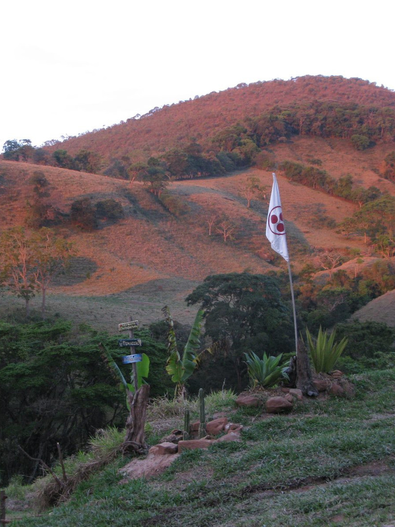 Vale do Gamarra