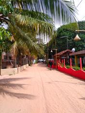 Barra Grande - Brazil