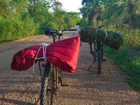 DISTANCE | Biketour through the Peninsula