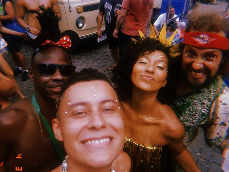 What happens in Carnival stays in Carnival?