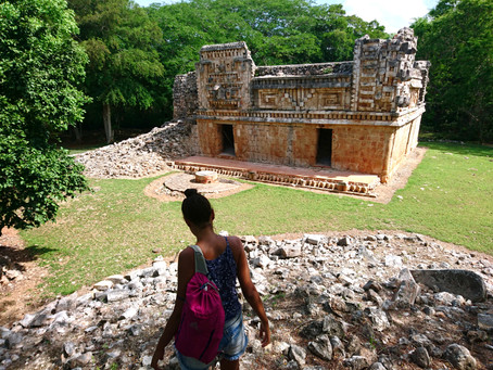 ANCIENT | Remaining Mayan culture in Yucatan