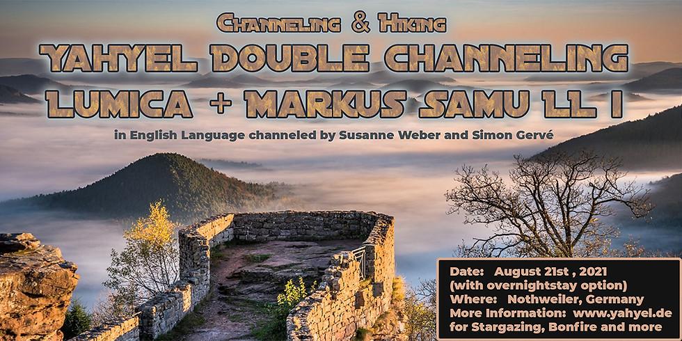 YahYel Double Channeling   Lumica & Markus Samu LL i