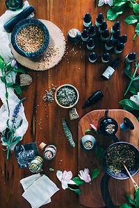 Guide to Herbal Formulating _ Ginger Ton