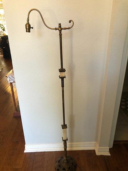 Vintage Bridge Floor Lamps (Examples)