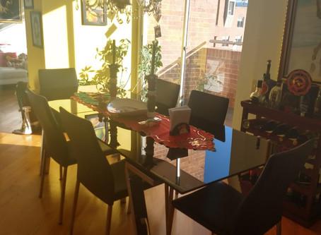 Apartamento Duplex zona norte Bogotá
