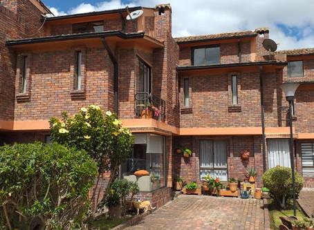 Hermosa casa en Chia remodelada.