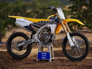 Yamaha testdagen