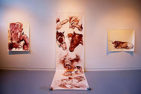 kirkhuff-homoerotic-scroll-installation-