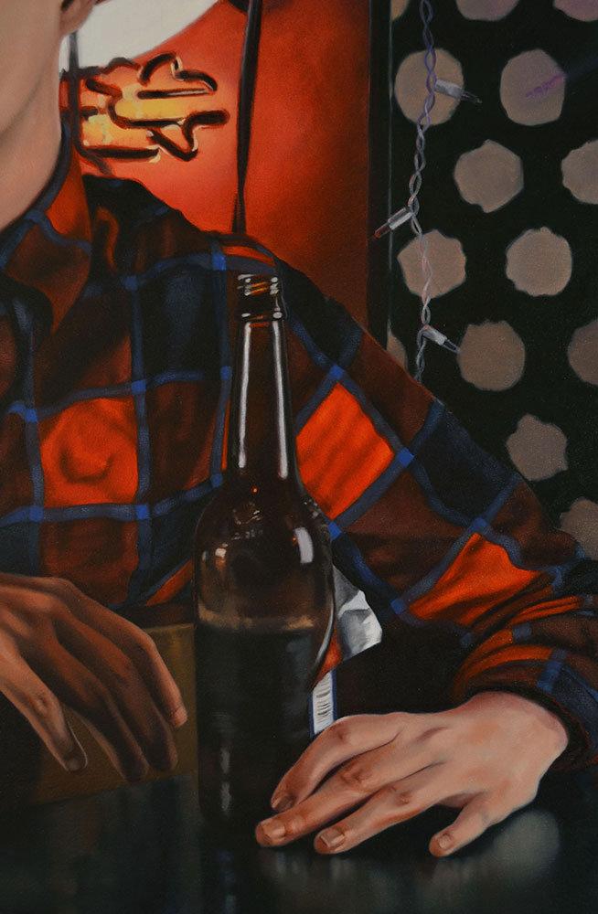 kirkhuff_lesbian_in_a_gaybar_detail_beer
