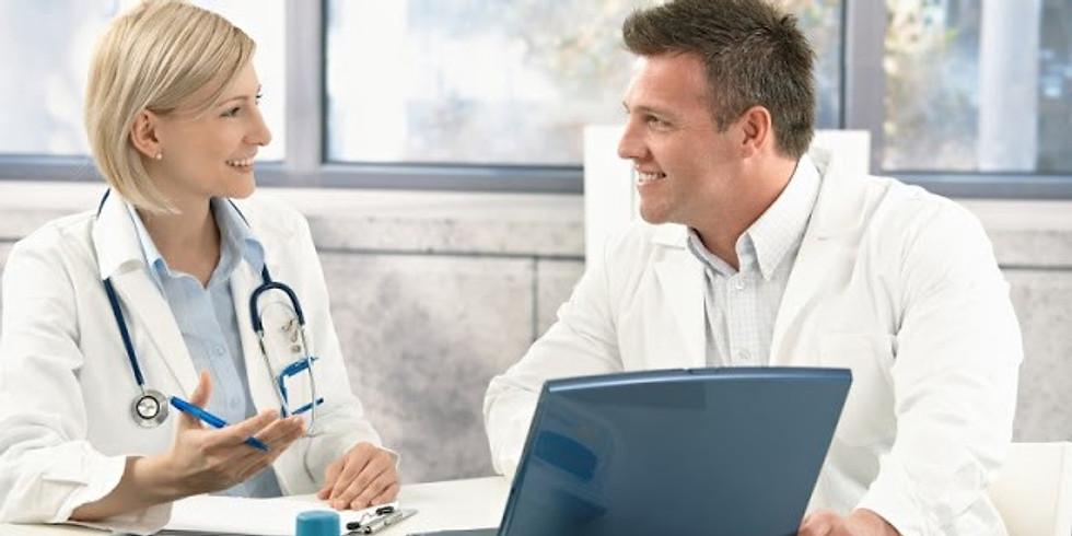 Гинеколог и уролог: от грамотного взаимодействия к эффективному лечению