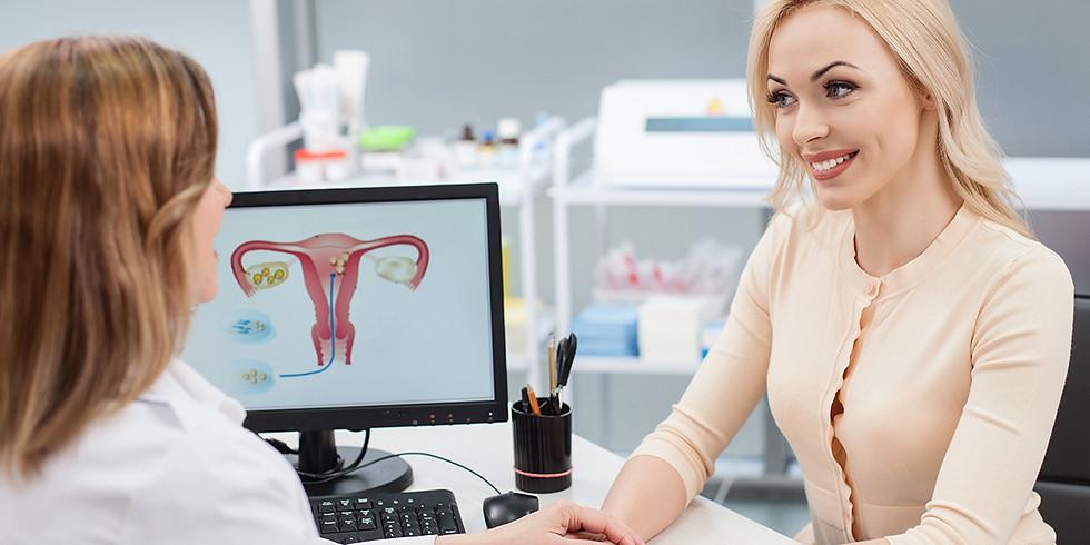Преконцепционная подготовка – краеугольный камень нормальной беременности
