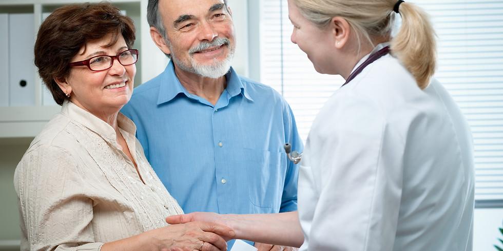 Как снизить вероятность конфликта с пациентами