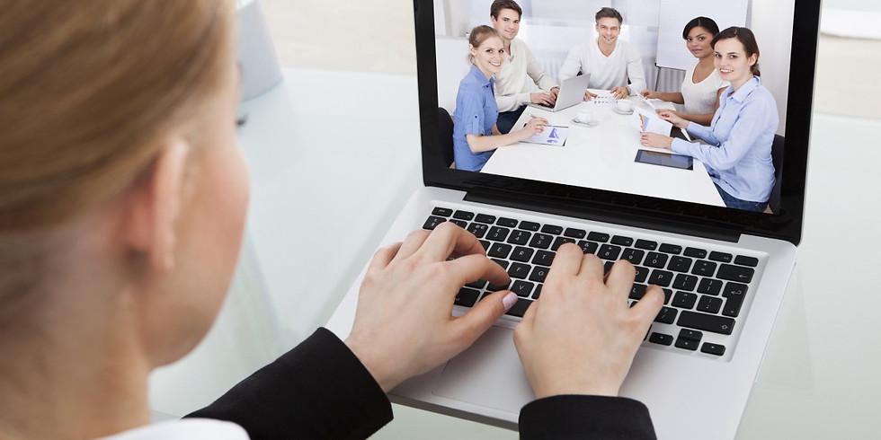 Как перевести тренинг в онлайн-формат