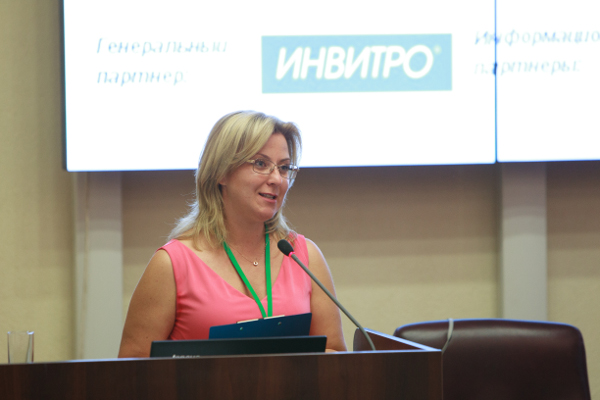 Виталина Левашова