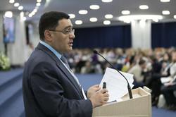 Балкизов, Саммит медицинских сестер
