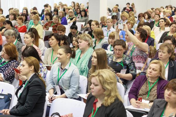 Заседание Саммита медсестер