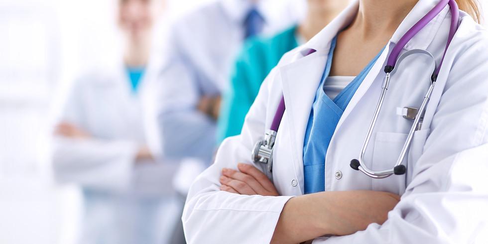 Внутрибольничные инфекции как проблема в ЛПУ, практика применения дезсредств для решения проблем ВБИ в ЛПУ