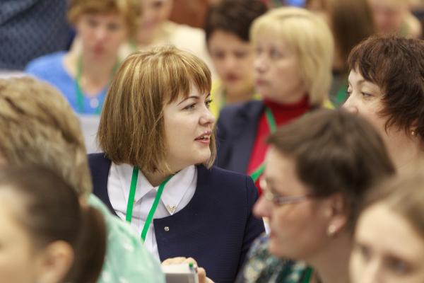 Саммит медицинских сестер 2016