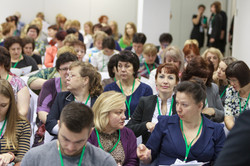 Конференция медсестер