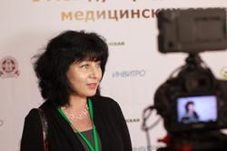 Элла Корен Саммит медсестер 2015