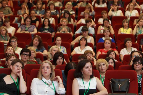 Саммит медицинских сестер 2015