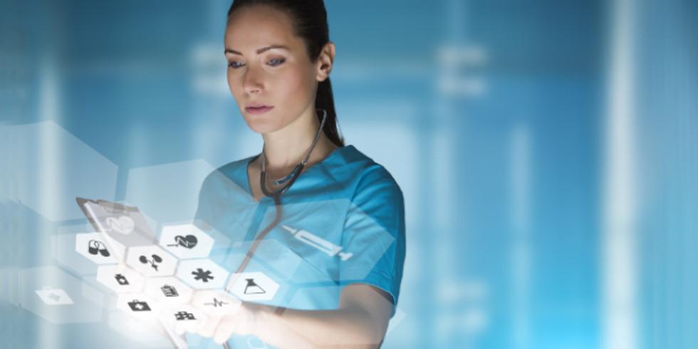 VI Международный онлайн-саммит медицинских сестер