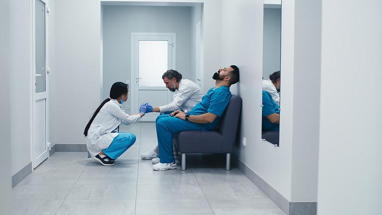 Профилактика синдрома эмоционального выгорания медицинских работников