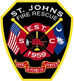 St Johns Fire logo.png