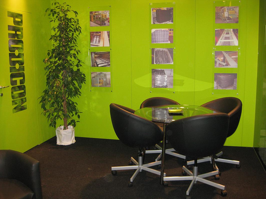 PRODICON INTERN. K Dusseldorf 2010