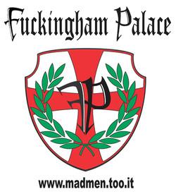 LOGO Fuckingham Palace