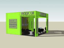 Prodicon International Colonia 2012