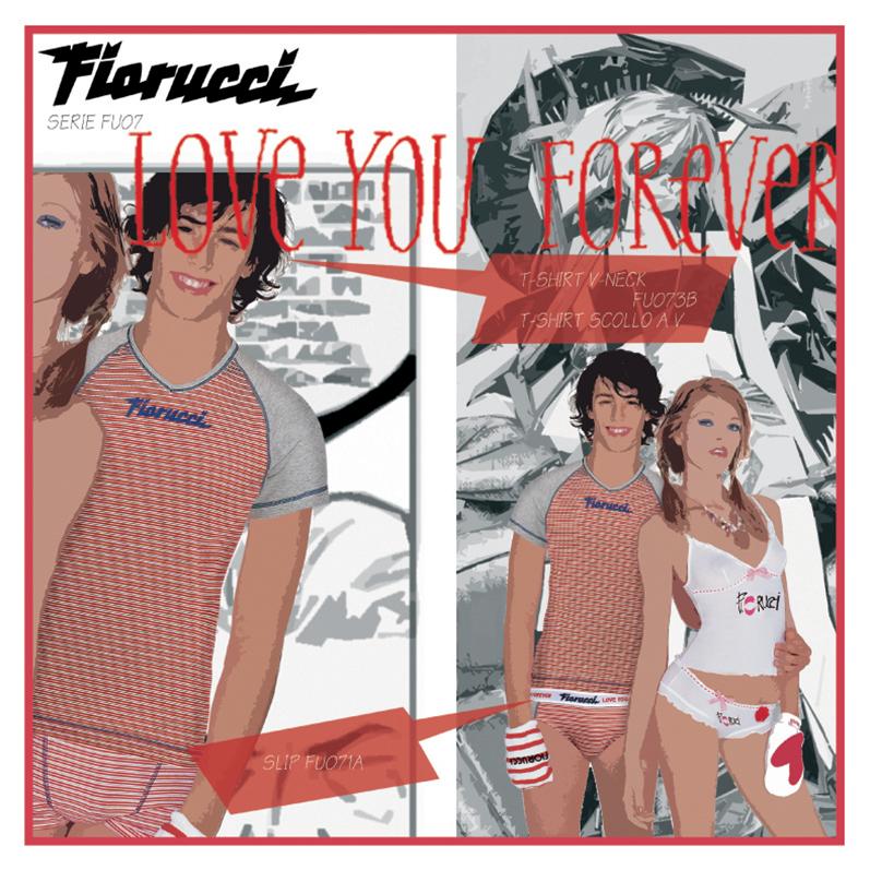 Fiorucci Underware Uomo 2006