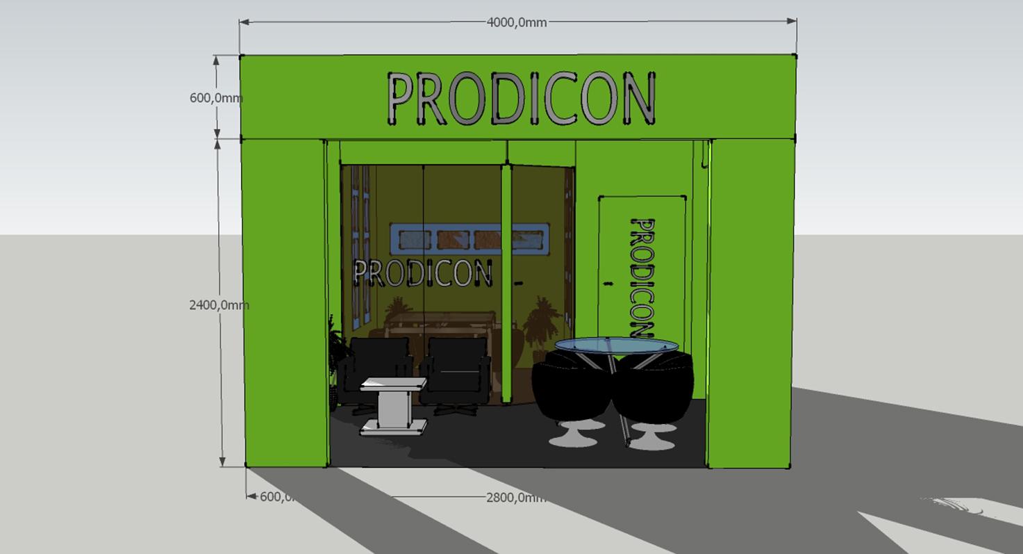 Prodicon International Tire Tech 11