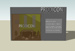 Prodicon International Colonia 2013